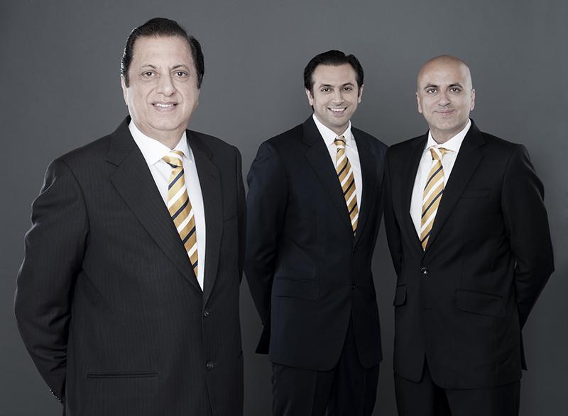 CEOs Photo